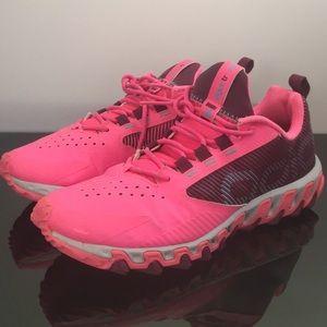 Adidas vigor Tr pink Size 8.5